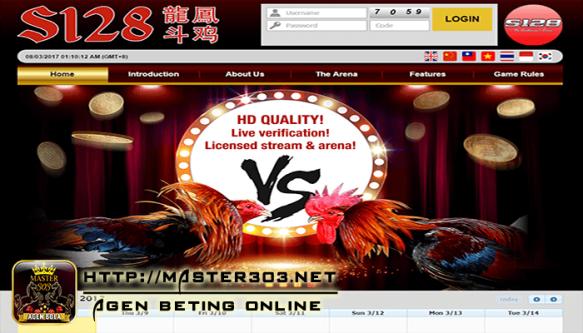 agen sabung ayam online S1288.net situs judi sabung ayam adu ayam online laga ayam online bandar sabung ayam